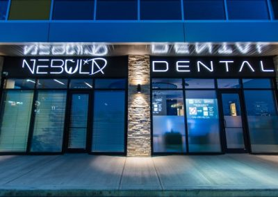 nebula dental clinic edmonton