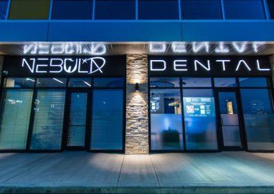 nebula dental clinic edmonton