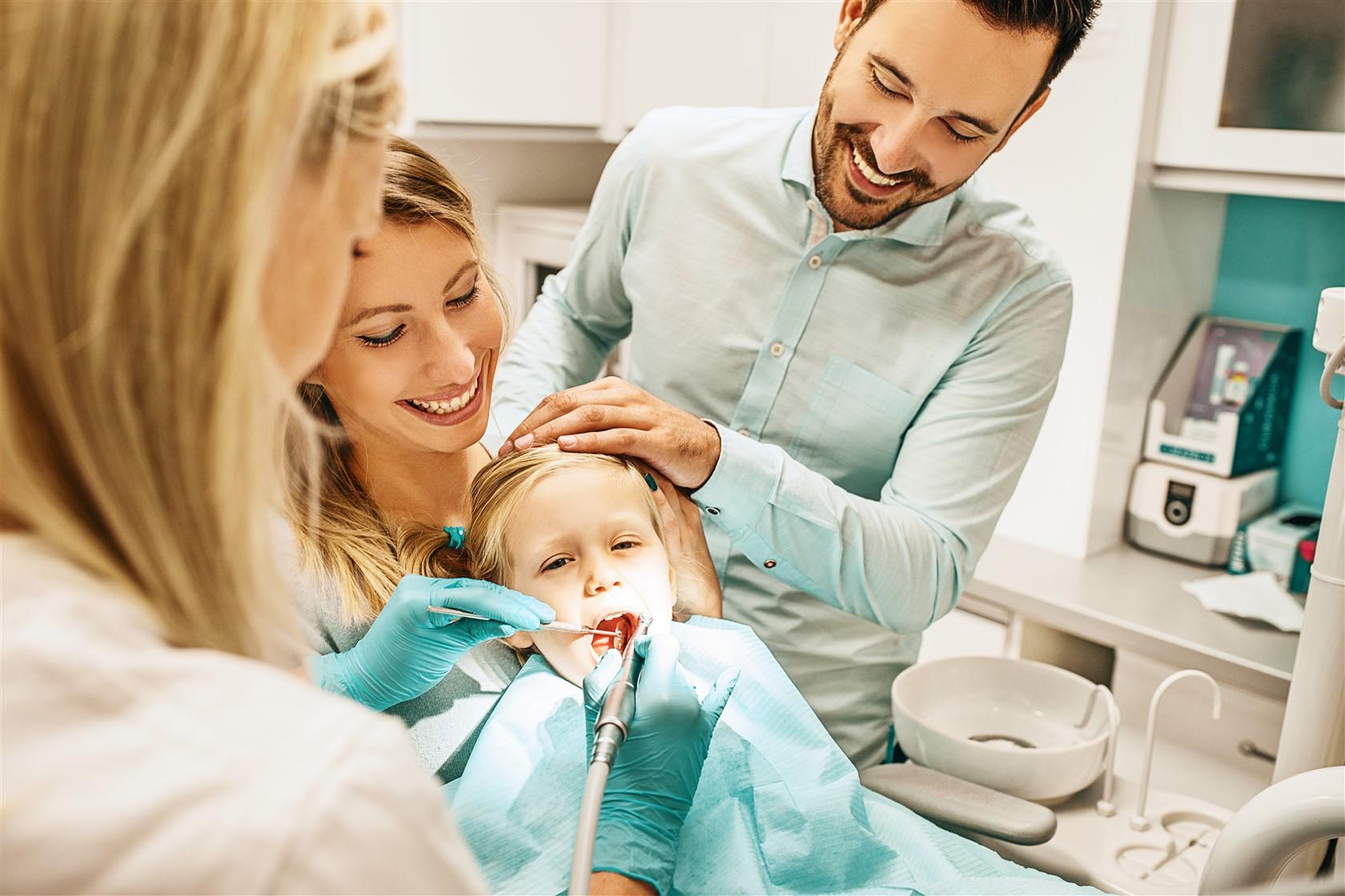 General Dentistry - Nebula Dental